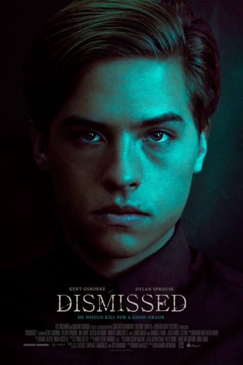 دانلود فیلم Dismissed 2017